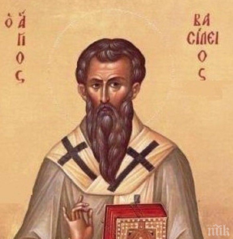 СВЯТ ДЕН: Почитаме велик светец, претърпял много страдания заради иконите