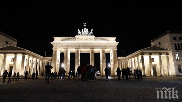 Замразяват наемите в Берлин за 5 години