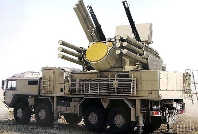 САЩ призоваха Сърбия да се откаже от руското оръжие