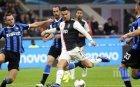Отложиха мача Ювентус - Интер за май