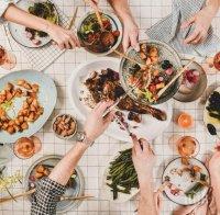 Как да се храним правилно по време на Великденските пости