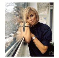 Ирина Тенчева отслабва с мазнини