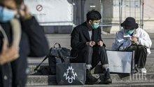 Броят на заразените с коронавирус в Канада достигна 27 души