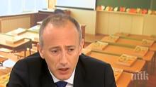 Министърът на образованието: Втората грипна вълна е по-притеснителна от коронавируса