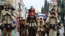 Асеновград е домакин на карнавално шествие за Сирни Заговезни