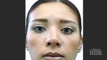 В САЩ: Арестуваха дъщерята на наркобарона Ел Менчо