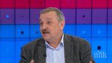 Проф. Тодор Кантарджиев: Положителни проби за коронавирус у нас не се прикриват, той не е опасен за младите и здравите