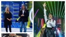 """САМОЖЕРТВА: Луна била на косъм да спретне кофти номер на Магърдич - чалга певицата призна за голям компромис заради """"Капките"""""""