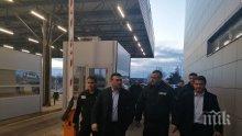 ТРЕВОЖНО: Министър Младен Маринов: Обстановката в Турция не е спокойна (СНИМКИ)