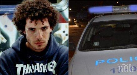 пик явор бахаров закъса тотално изцепката кара пиян дрогиран движи актьорът папарашки снимки