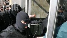 11 от 15-те участници в групата за мокри поръчки на Вальо Бореца с постоянен арест