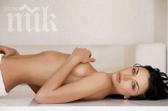 Диляна Попова харесвала мъже... като бившия й Дичо