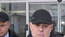 Главният прокурор Иван Гешев в Монтана: Мерките срещу битовата престъпност вече дават резултат - в региона е намаляла с 40% (ВИДЕО)