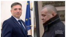 Правосъдният министър на въпрос за съдия Миталов: Крайно време е да разберем, че има корупция в съдебната система