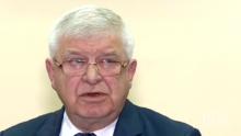 """Кирил Ананиев: Медицинските сестри в парламента са """"провокация срещу държавността"""""""