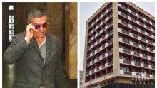 """НОВИ ПЛАНОВЕ НА ПЪПА НА СОФИЯ: Докато Интерпол издирва Брендо, """"кокаиновият крал"""" бута легендарния хотел """"Рила"""""""