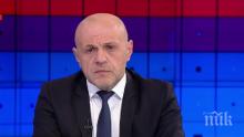 """Томислав Дончев обясни как бизнесът ще си получи парите от """"Булгаргаз"""""""