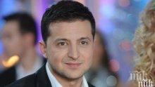 Зеленски с ултиматум към Русия за мира в Източна Украйна
