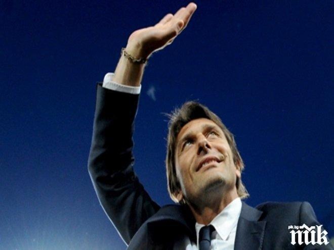 Пече се сделка между Интер и Челси...