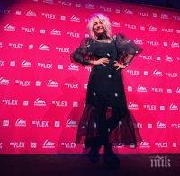 поли генова избра финландската песен евровизия