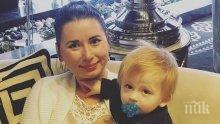 ФИНАНСОВИ НЕВОЛИ: Кобилкина закъса с парите, стиска се за ЧРД на сина си