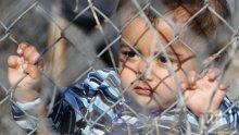 Берлин приема 100 деца от гръцки бежански лагери