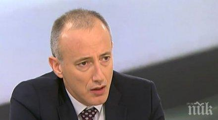 Образователният министър Вълчев: Не е изключено да се удължи грипната ваканция в София