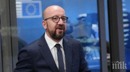 ЕС и Турция ще разгледат споразумението за бежанците чрез специална група