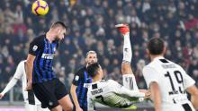 """Италианската Серия """"А"""" са готови новата програма до края на сезона"""