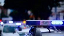 Меле на пътя: 19-годишен загина на място след удар в дърво