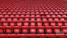 Мачовете в Англия до края на сезона без публика