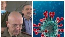 ИЗВЪНРЕДНО В ПИК TV! Щабът за борба с коронавируса с гореща информация за заразата - има шест нови случая (ВИДЕО/ОБНОВЕНА)