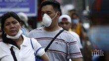 Столицата на Филипините поставена под строга карантина заради коронавируса