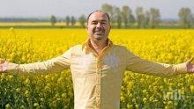 КОНСПИРАЦИЯ: Орхан Мурад откри откъде е дошъл корованирусът