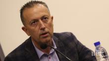 Атанас Фурнаджиев с горещ коментар относно родния футбол