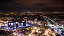 УНИКАЛНО! Цяла България аплодира медиците, борещи се с коронавируса