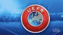 Financial Times: УЕФА отлага Евро 2020 заради коронавируса