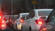 Унгария отвори границата си за българските автобуси и автомобили