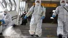Броят на заразените с коронавируса в Южна Корея достигна 8 320 души