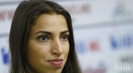 Звездата Елица Василева: Може би изкарах коронавирус