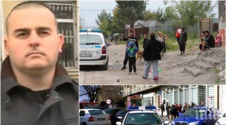 ГОРЕЩА ТОЧКА: Ромите в Ихтиман се завръщат масово от рискови дестинации и се трупат на опашки пред магазините