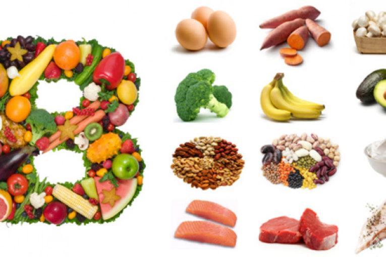 При недостиг на витамини яжте тези храни