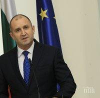 ПЪРВО В ПИК TV: Румен Радев се държи като национален предател - върна закона за извънредното положение (ВИДЕО/ОБНОВЕНА)