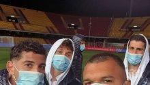 СЗО: Молим ви, не хабете напразно защитните маски!