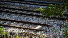 Влак прегази 30-годишна пастирка
