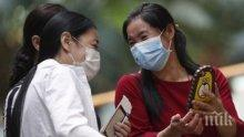 Отново добра новина от Китай: Трети ден без нови случаи на коронавирус в Ухан