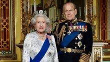 Елизабет II слиза от престола! Ето кой поема нейните задължения