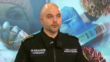Главсекът Ивайло Иванов за попълващите неверни декларации на ГКПП-тата: Така или иначе ще ги открием
