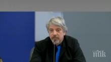 """Професор от БАН за коронавируса: Агент Смит ни дебне постоянно като в """"Матрицата"""""""