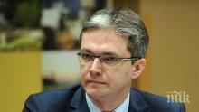 Полякът Адам Ярубас e първият евродепутат с коронавирус